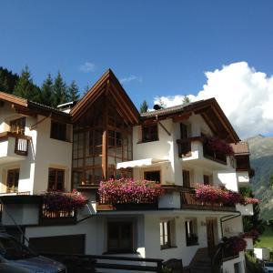Hotel Pictures: Apart Christa, Kaunertal