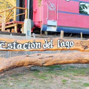 Zdjęcia hotelu: Estación del Lago, Potrero de los Funes