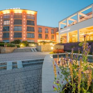 Hotelbilleder: Best Western Plus Hotel am Vitalpark, Heilbad Heiligenstadt
