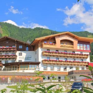 Fotos del hotel: Barbarahof, Werfenweng