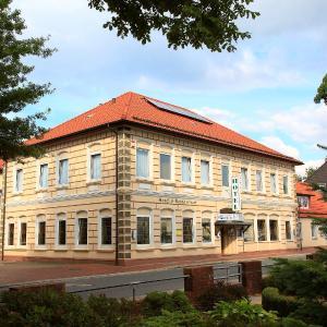 Hotelbilleder: Hotel Restaurant Schute, Emstek