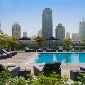 Hotel Pictures: Marco Polo Xiamen, Xiamen