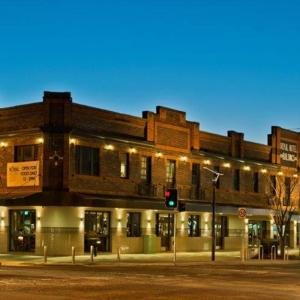Hotel Pictures: Royal Hotel Queanbeyan, Queanbeyan
