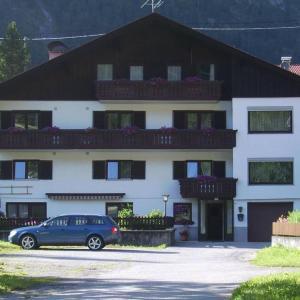 Hotelfoto's: Gästehaus Heiss, Biberwier