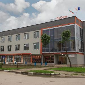 Hotel Pictures: Provans Hotel, Letnitsa