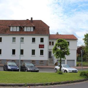 Hotelbilleder: Boardinghouse My Maison, Morschen