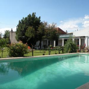 Foto Hotel: Casa Bellavista, Villa Lía