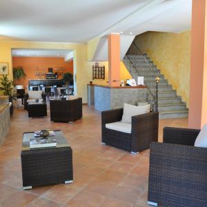 Hotel Pictures: Hotel Du Vignoble, Patrimonio