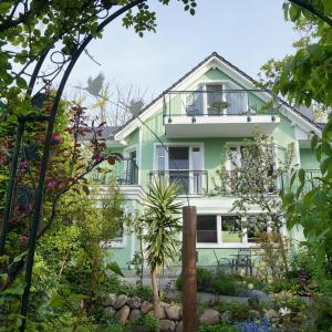 Hotel Pictures: Hotel Garni Inselparadies Zingst, Zingst