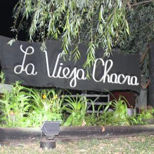 Hotellikuvia: La Vieja Chacra, Federación