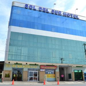 Hotel Pictures: Sol Del Sur Hotel, Huaquillas