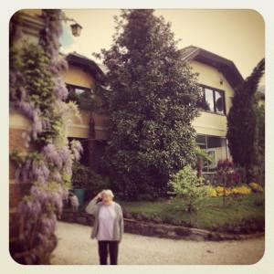 Фотографии отеля: Haus Marianne, Мильстат