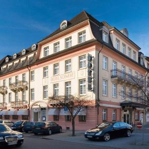 Hotel Pictures: Hotel Schwert, Rastatt