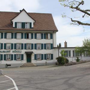 Hotel Pictures: Hotel Restaurant Rössli, Schönenberg
