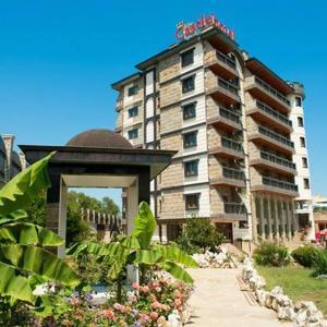 ホテル写真: The Castle Hotel, Tsarevo