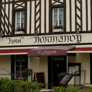 Hotel Pictures: Le Normandy, Wissant