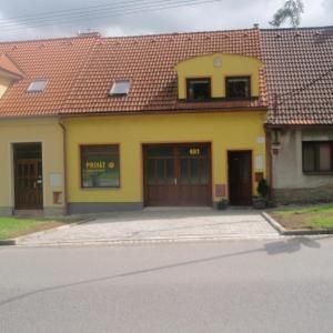 Hotel Pictures: Ubytování Mája, Telč