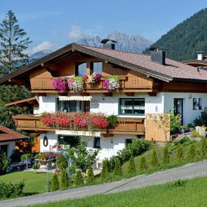 Hotellbilder: Untergrünholz, Itter