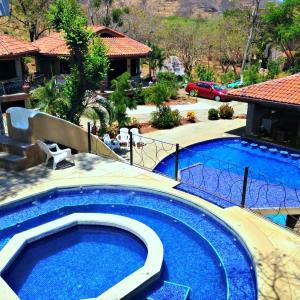 Hotel Pictures: Villa Hermosa Heights, Playa Hermosa