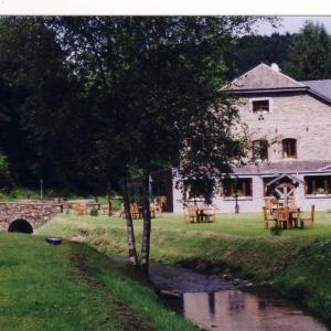 Hotelbilleder: Hotel Le Moulin Simonis, Laforêt