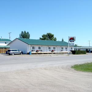 Hotel Pictures: Sundown Motel, Watrous
