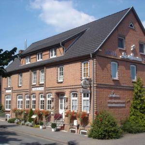 Hotelbilleder: Hotel Zur Seemöwe, Kirchdorf