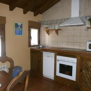 Hotel Pictures: Casa Rural Valdeascas, Navarredonda de Gredos