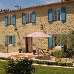 Hotel Pictures: Maison d'Hôtes Las Baillargues de Haut, Mouchan