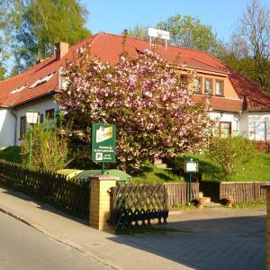 Hotelbilleder: Hotelpension Schwalbennest, Benz