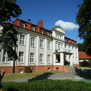 Hotelbilleder: DJH Jugendherberge Burg Stargard, Burg Stargard