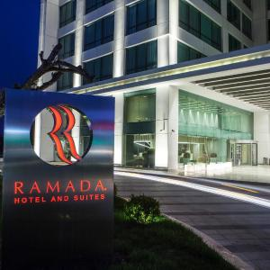 Hotelbilder: Ramada Hotel & Suites Kemalpasa Izmir, Kemalpaşa