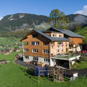酒店图片: Panoramahof Eggele, 施科佩尔瑙