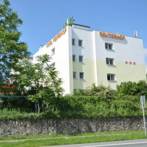 Hotelbilleder: Hotel Restaurant Reuterhof, Darmstadt