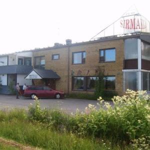 Hotel Pictures: Hotel Takka-Valkea, Salla