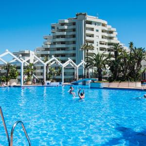 Zdjęcia hotelu: The Kingfisher Club Benal Beach, Benalmádena