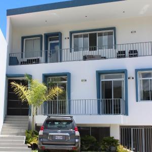 Hotellikuvia: Big House Villaleona, Jacó