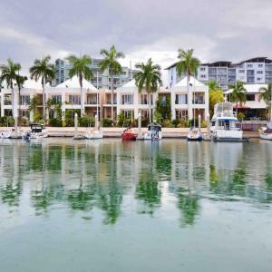 Hotelbilder: Cullen Bay Luxury Suites, Darwin