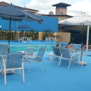 Hotel Pictures: Pousada da Costa, Caraguatatuba