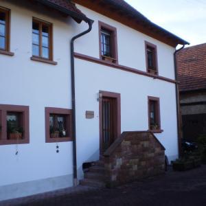 Hotel Pictures: Ferienhaus Schilling, Bad Bergzabern