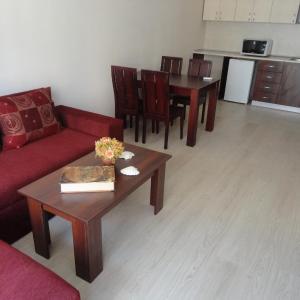 Φωτογραφίες: Holiday Apartments in Pomorie, Πομόριε