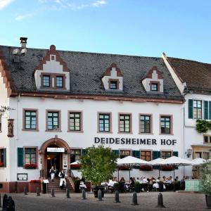 Hotelbilleder: Deidesheimer Hof, Deidesheim