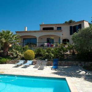 Hotel Pictures: La Villa, Sanary-sur-Mer