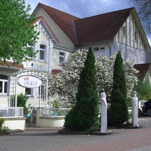 Hotel Pictures: Hotel am Deister, Barsinghausen
