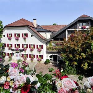 ホテル写真: Hotel Gasthof Bräuwirth, Bergheim