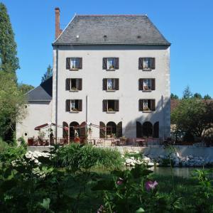 Hotel Pictures: Logis Le Moulin Fleuri, Veigné