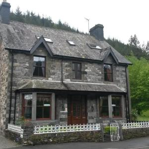 Hotel Pictures: Dolgethin Guest House, Betws-y-coed