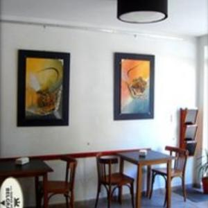 Hotelfoto's: Nuevo Hotel Belgrano, San Nicolás de los Arroyos