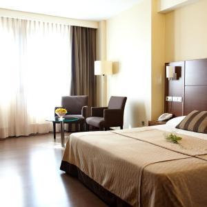 Hotel Pictures: Hotel Coia de Vigo, Vigo