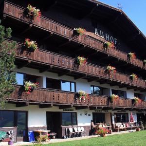 Hotel Pictures: Auhof, Niederau
