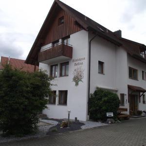 Hotelbilleder: Gästehaus Bettina, Sipplingen
